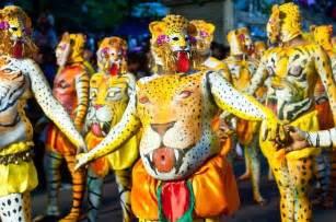 onam festival or thiruvonam 2017 calendar of events
