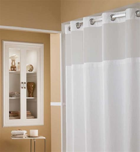 hookless shower curtain hookless shower curtain canada decor ideasdecor ideas