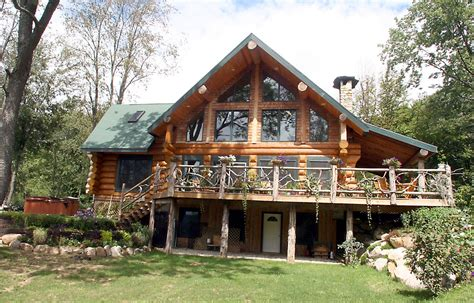 cabin designs square log home designs find house plans