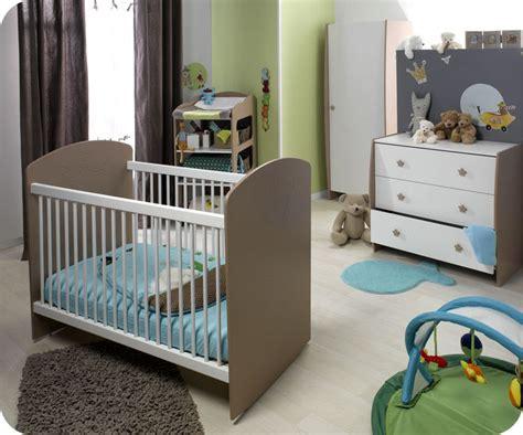 acheter chambre bébé acheter chambre bébé complète soho taupe plan et matelas à