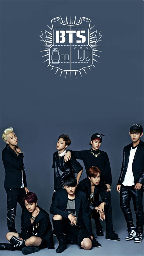 bts wallpapers requested by anon kpop