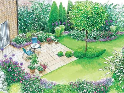terrasse und garten im neuen gewand rasen terrasse und