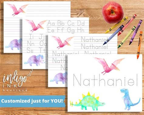 handwriting worksheet digital  writing