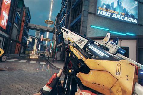 Hyper Scape July 6 patch notes: Nerfs for Hexfire mini-gun ...