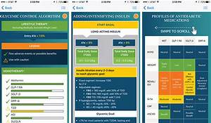AACE 2016 Comprehensive Type 2 Diabetes App | American ...