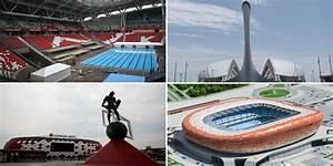 Plongez Au Coeur Des Stades De La Coupe Du Monde 2018