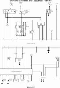 760 Wiring Diagram Needen Volvo Cars