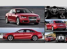 Audi S4 2009 pictures, information & specs