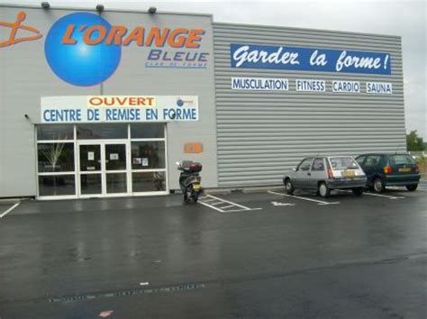 un vritable succs pour l orange bleue
