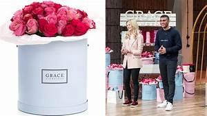 Blumen In Der Box : grace flowerbox aus die h hle der l wen warum ein strau 299 euro kostet ~ Orissabook.com Haus und Dekorationen