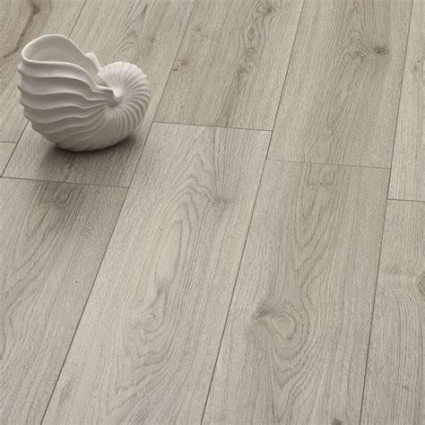 Loft   Light Grey Laminate Flooring   Direct Wood Flooring