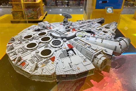 'เลโก้' ตัวต่อที่ไม่มีวันตาย ในวันที่ตลาดของเล่นถูกดิสร ...
