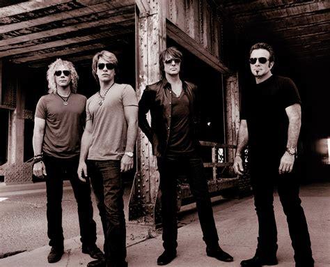 Bon Jovi Best Songs Bon Jovi Top 10 Songs Project Revolver