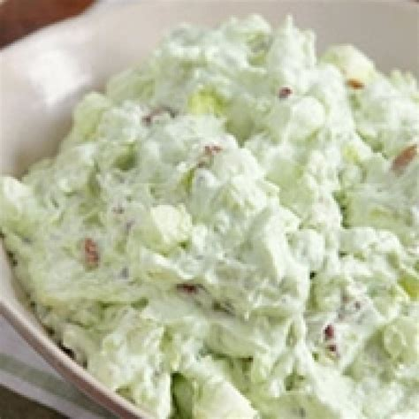 salad watergate jello recipe pineapple pudding crushed recipes fluff marshmallows dessert whip cool fruit pistachio ingredients box cream salads instant