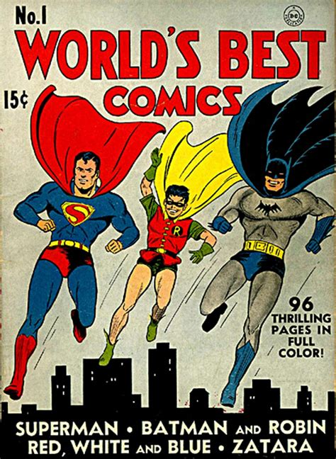 Best Comic Books by Batman Aniversary 75 Years Comics Talk News And