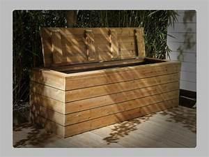 Coffre De Terrasse : panorama terrasses en bois paris ile de france ~ Melissatoandfro.com Idées de Décoration