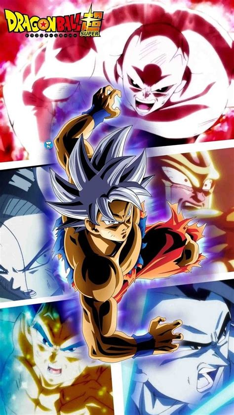 dbs torneo del poder personajes de dragon ball