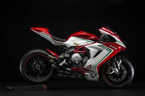Review Mv Agusta F3 by 2016 Mv Agusta F3 675 Rc Review