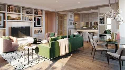 2 Bedroom Apartment Newcastle by Two Bedroom Apartment Embassy Gardens