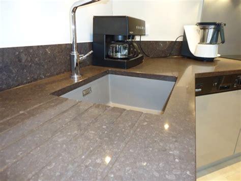 evier cuisine encastrable sous plan evier sous plan de travail granit 20170726115322 arcizo com