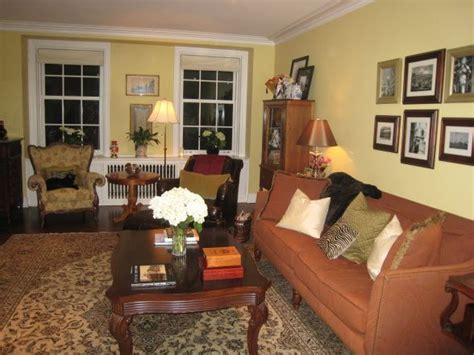 Living Room Decor Housekeeping by Living Room 1920s House Grand River House Farmington Mi