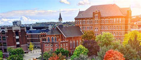 university catalogs duquesne university