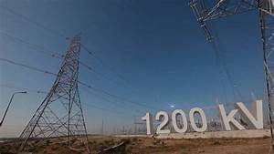 Enabling India to attain the highest voltage level in the ...