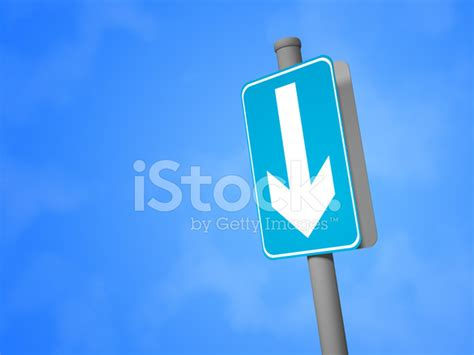 quot are purloiner quot stock quot one way quot sign pointing stock photos freeimages com