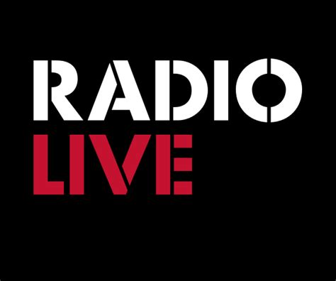 Live Radio by File Radio Live Logo Svg Wikimedia Commons