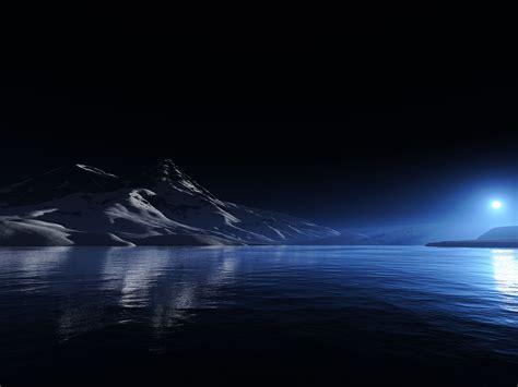 Kabekaminet [壁紙]夜景