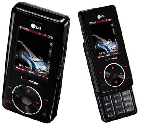 basic verizon phones lg chocolate vx8550 basic phone for verizon black fair