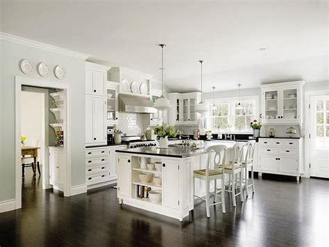 White Elegant Dream Kitchen Design  Your Dream Home