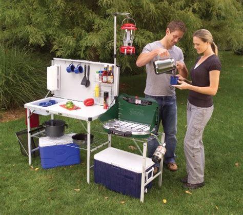 coleman portable sink uk coleman pack away deluxe kitchen outdoor store