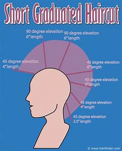 64 Best Diagram Haircut Images On Pinterest