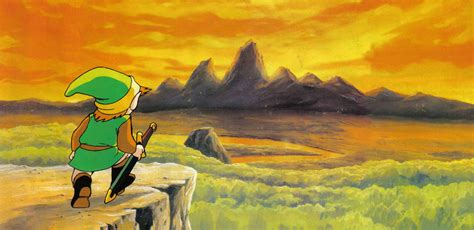 The Legend Of Zelda Lives On Comic Book News Reviews