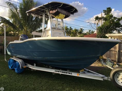 Reviews On Bulls Bay Boats by 2016 Bulls Bay 230 Lantana Florida Boats
