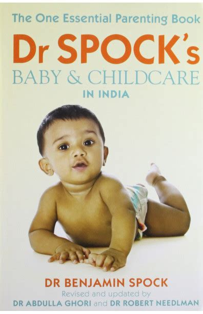 Dr Spocks Baby And Childcare 9th Edition