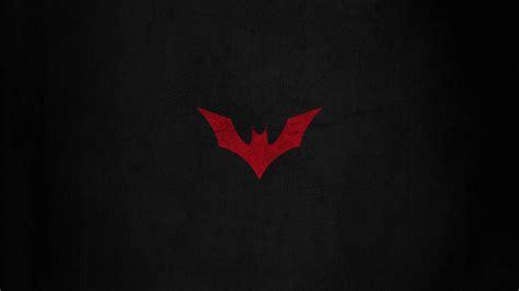 Batman Além Do Papel De Parede Hd