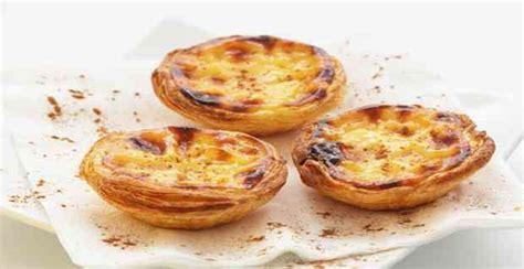 cuisine portugaise spécialité patisserie portugaise