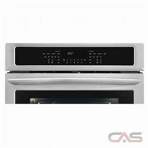 Frigidaire Gallery 27 Wall Oven Installation Manual