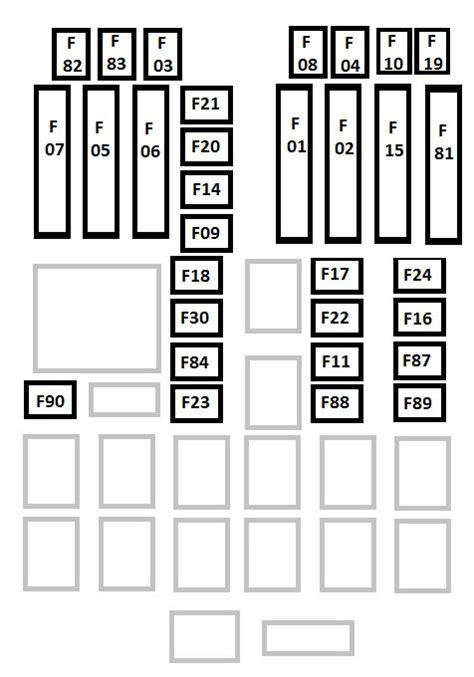 2016 Renegade Fuse Box : 22 Wiring Diagram Images   Wiring