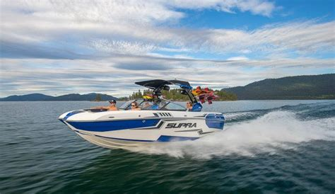 Supra Boats For Sale Arkansas by For Sale Used 2014 Supra Launch Sa 350 In Springs