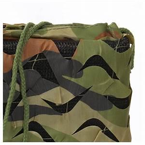 Toile De Camouflage
