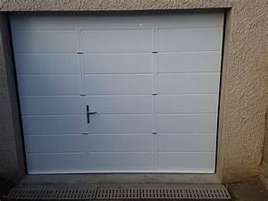 installation de portes de garage coulissantes basculantes With porte garage lyon