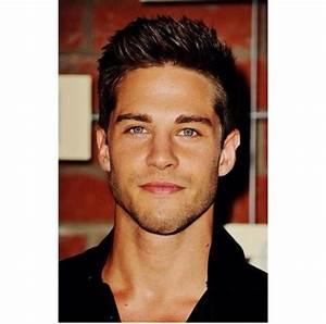 Brody, From, Glee, Them, Eyes