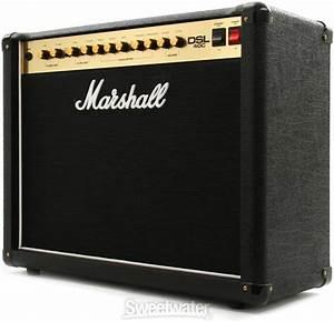 Marshall Dsl40c  20w 1x12 U0026quot  Guitar Combo Amp