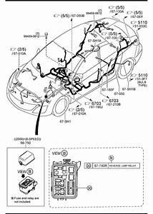 96 Mazda B4000 Fuse Box  Mazda  Auto Fuse Box Diagram