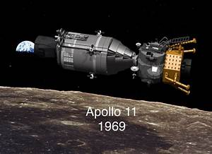 Apollo Command Module And Lunar Module - Pics about space