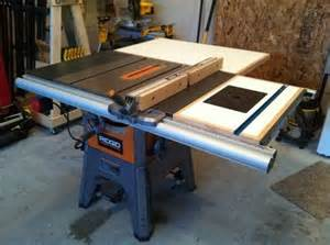 Triton Saw Bench Sale