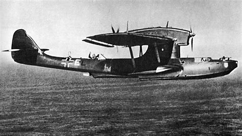 Flying Boats Of Ww2 by Flying Boat Germany S Dornier Do 18 Reconnaissance